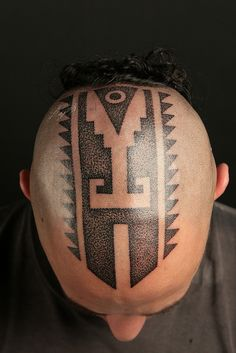 Tattoo by Nazareno Tubaro by Needles and Sins (formerly Needled), via Flickr