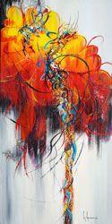 Luce Lamoureux artiste peintre Painting, Painting Art, Paintings, Paint, Draw