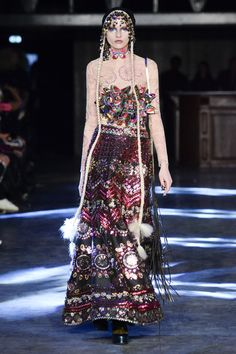 Manish Arora Spring 2016 Ready-to-Wear Fashion Show  ❤❥*~✿Ophelia Ryan✿*~❥❤