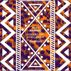 #housemusic Excursion Africanism (Remixes): In revisiting the epic journey of José Manuel's debut album 'Excursion Africanism', the…