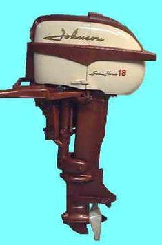 old johnson outboard - Google-haku