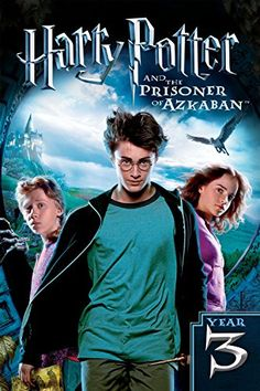 Harry Potter and the Prisoner of Azkaban ** More info could be found at the image url.