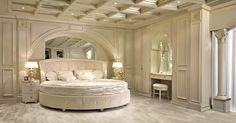 Come scegliere la camera da letto e soprattutto qualè la camera da letto che conquista gli occhi ed il cuore di una donna?  Io ve ne propongo 10 tra moderne, classiche retrò e shabby chic.  Ho