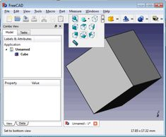 List of Best free modeling software for Windows. Use these modeling tools to create models, animation, rendering and Lego design. Free 3d Design Software, Free 3d Modeling Software, 3d Cad Software, Autocad Isometric Drawing, Cnc Wood Carving, 3d Printing Diy, Programming Tutorial, Lego Design, Lego Architecture