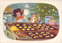Zdenek #Miler #retro #illustration