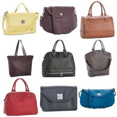 Looking forward to Thirty-One adding a collection of upscale purses to their line in January 2015! WWW.my thirty one.com/76533