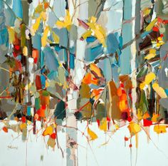"""The End Of The Road"" by Josef Kote! He draws inspiration from his time spent…"