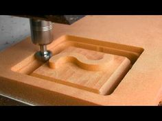 3D Router, when a CNC machine is overkill. - YouTube