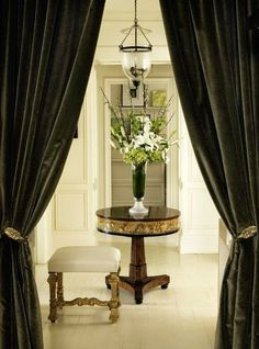 1000 images about vases for foyer entrance on pinterest round foyer