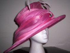 Ahead4Hats - Ladies Hats, facinators and Millinery for All Occasions - London, Essex, UK