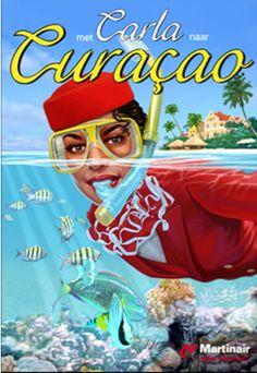 Martinair ~ Curacao