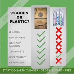 About The Product Save World With Bamboo Toothbrush This Natural Charcoal Bamboo Toothbrush 100