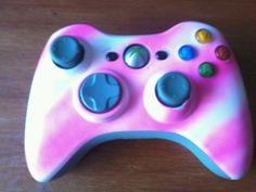 Xbox 360 controller mod #1