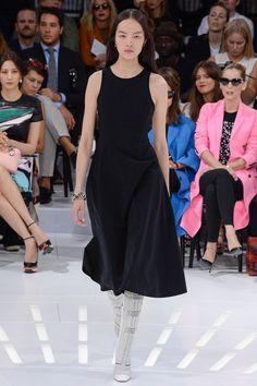 Christian Dior Spring 2015 RTW – Runway – Vogue