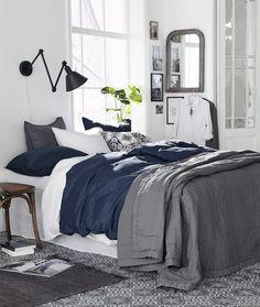 sänggavel linne diy - Sök på Google
