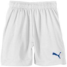 PUMA Kinder Hose Velize Shorts without innerslip, White/Puma Royal, 176, 701945 13 - http://uhr.haus/puma-6/176-puma-kinder-hose-velize-shorts-without-14