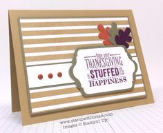 Mingle All the Way, Stampin' Up!, Brian King, PP213