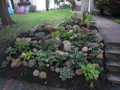 Réaliser un jardin de pierres! 20 exemples... Laissez-vous inspirer! VIDEO