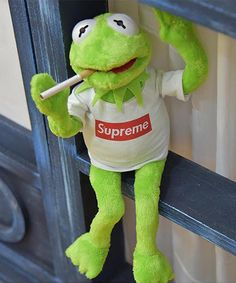 Frog Wallpaper, Teen Wallpaper, Elmo, Sapo Kermit, Sapo Meme, Supreme Iphone Wallpaper, Bubba Keg, Frog Meme, 1970s Cartoons