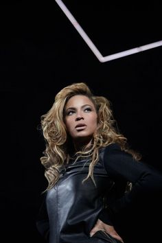 #Beyonce at Barclays Center
