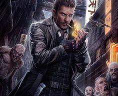"Cover of Shadowrun novel ""Shaken : No Job Too Small"""