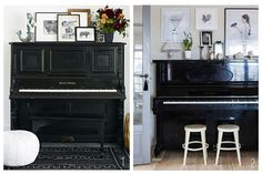 meuble bibliotheque pour piano sur mesure r alisations judes collard. Black Bedroom Furniture Sets. Home Design Ideas