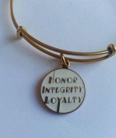 ALEX-and-ANI-HONOR-INTEGRITY-LOYALTY-Ivory-Epoxy-Charm-Bracelet-Bangle