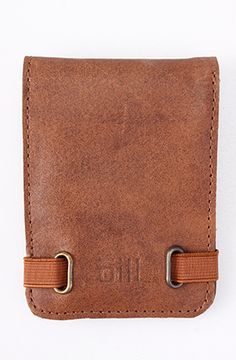 Oill - Toulon Wallet