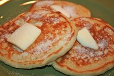 Catholic Cuisine: Irish Potato Pancakes
