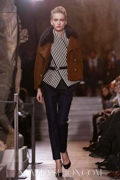 Bouchra Jarrar Couture Spring Summer 2013 Paris