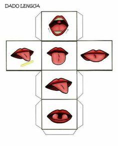 Dado de lengua