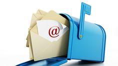 Neue Nachricht: Ist die E-Mail krank freut sich der Spam-Ordner - http://ift.tt/2hehUfe #nachrichten
