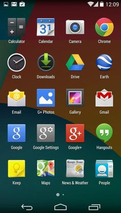 KitKat For All Android Devices