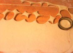 Zemiakové cesto na škvarkové pagáče, ale aj na rôzne sladké pečivo (fotorecept) - obrázok 10 20 Min, Hampers