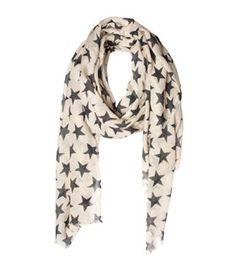 Beck Söndergaard C-Twilight Star Smokey, scarves
