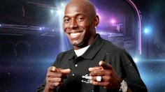 "Donald Driver - the next Dancing With the Stars ""Mirror Ball Trophy"" winner coming in Season 14!"
