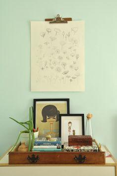 Spaces // Victoria Vu | Eva Black Design