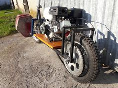 Gas Scooter, Bicycle, Motorcycle, Vehicles, Bike, Bicycle Kick, Bicycles, Motorcycles, Car