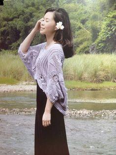 Альбом«Crochet Sweater Elegant vol 12 Easy Crochet» . Обсуждение на LiveInternet - Российский Сервис Онлайн-Дневников