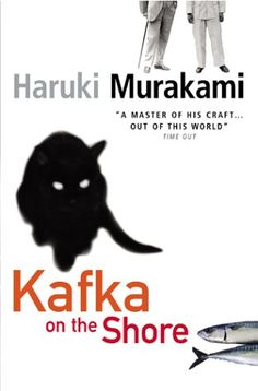 Murakami's masterpiece.  If you read only one of his novels make it this one.