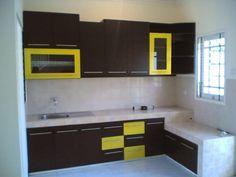 Gambar Dapur Rumah Minimalis Small Kitchen DesignsSmall KitchensModern