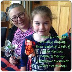 Keep Her knit workshop