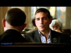 Person of Interest - Human Moments