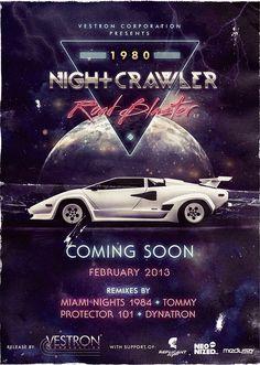 Miami Nights 1984