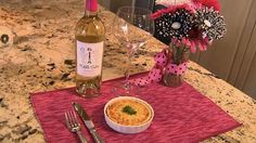 Budge wine and Dessert Pairings:  If you're looking to spend a romantic night in with your sweetheart, here are some inexpensive suggestions for putting together a wine and dessert that will feel like you're eating at a gourmet restaurant but won't hurt your wallet: http://livewelln.co/1tUzerC