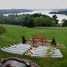 Atwood Lake Wedding