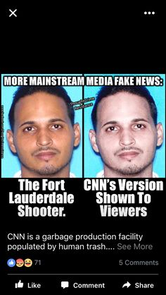 CNN News Network - Fake News.....WELL,....THEY FINALLY GOT CAUGHT WITH THIER PANTS DOWN DIDN\'T THEY....AND RIGHTLY SO...CNN IS ONE OF THE WORSE AS BEING LIARS AND CROOKED AS HELL. THEIR ALL FAR LEFT LOONS....I DON\'T WATCH THEIR GOOFY PROGRAM.I WATCH FOX NEWS FOR FAIR NEWS....THEY TELL IT LIKE IT IS.