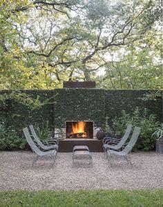 Enjoy a perfect garden Picture by bloglovin' #garden #chair #patio #backyard #home #decor