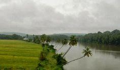Monsoon in Ratnagiri