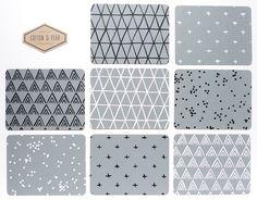 Cotton & Flax | Paper Goods